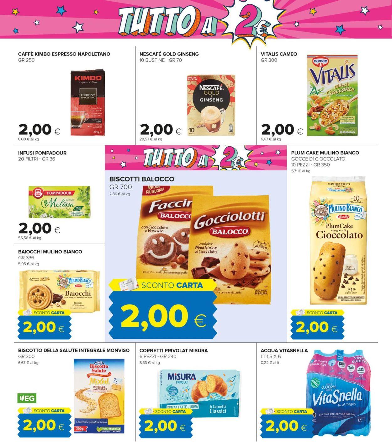 Volantino Tigre - Offerte 04/02-17/02/2021 (Pagina 26)
