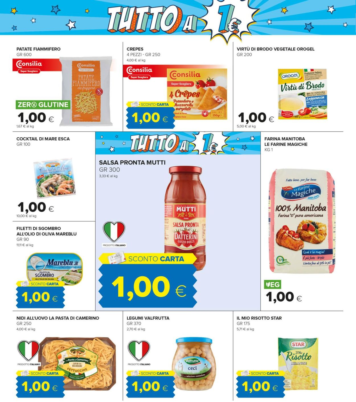 Volantino Tigre - Tortoreto - Offerte 04/02-17/02/2021 (Pagina 20)