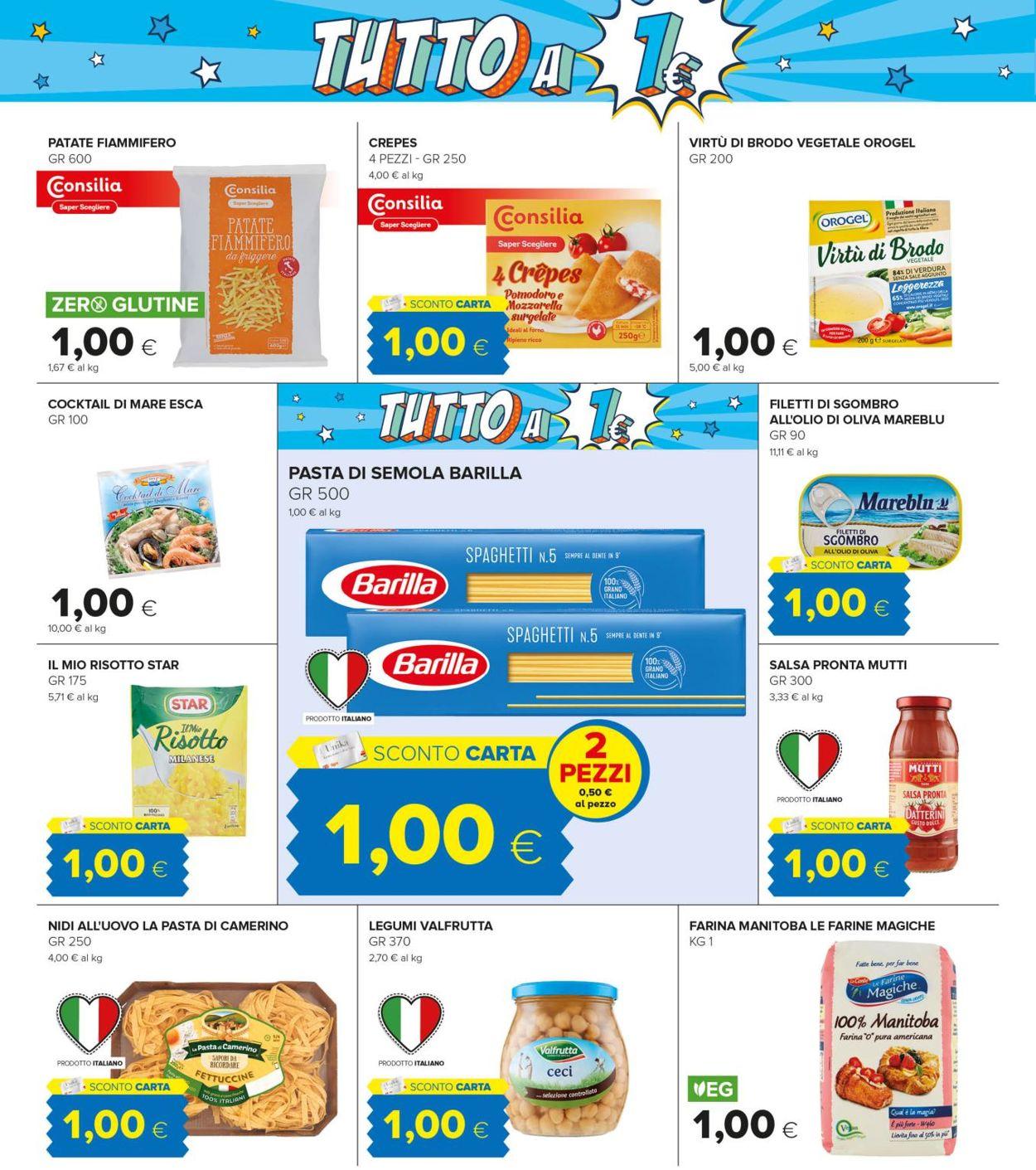 Volantino Tigre Jumbo - Offerte 04/02-17/02/2021 (Pagina 20)