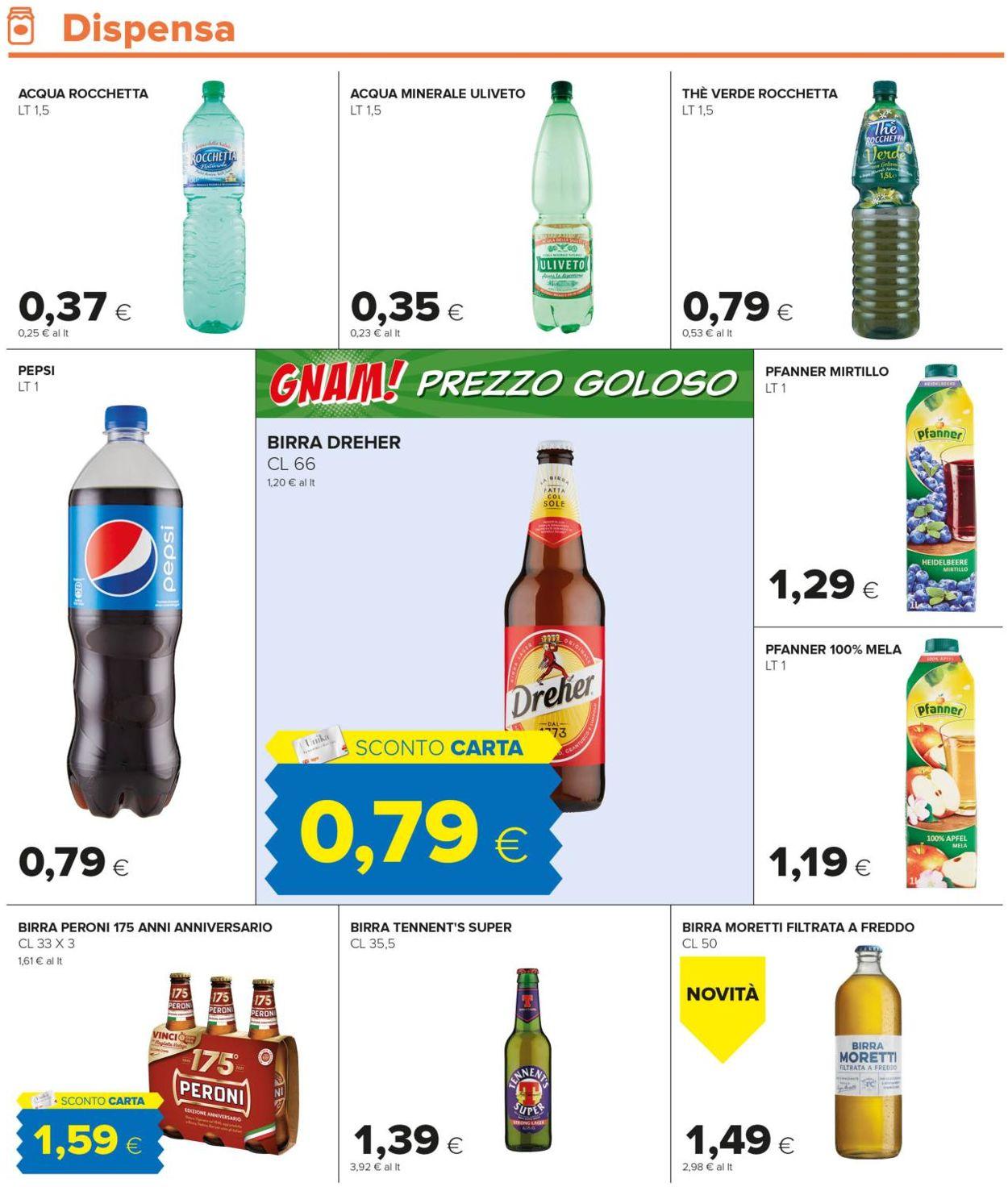 Volantino Tigre - Offerte 18/02-04/03/2021 (Pagina 22)