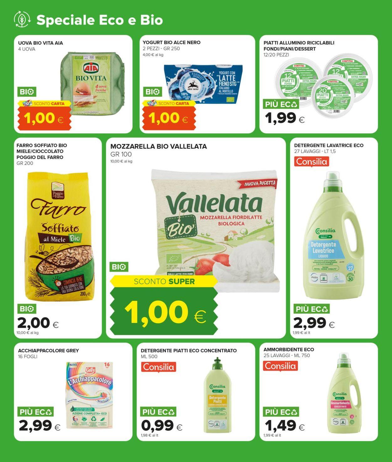 Volantino Tigre - Offerte 27/05-09/06/2021 (Pagina 2)
