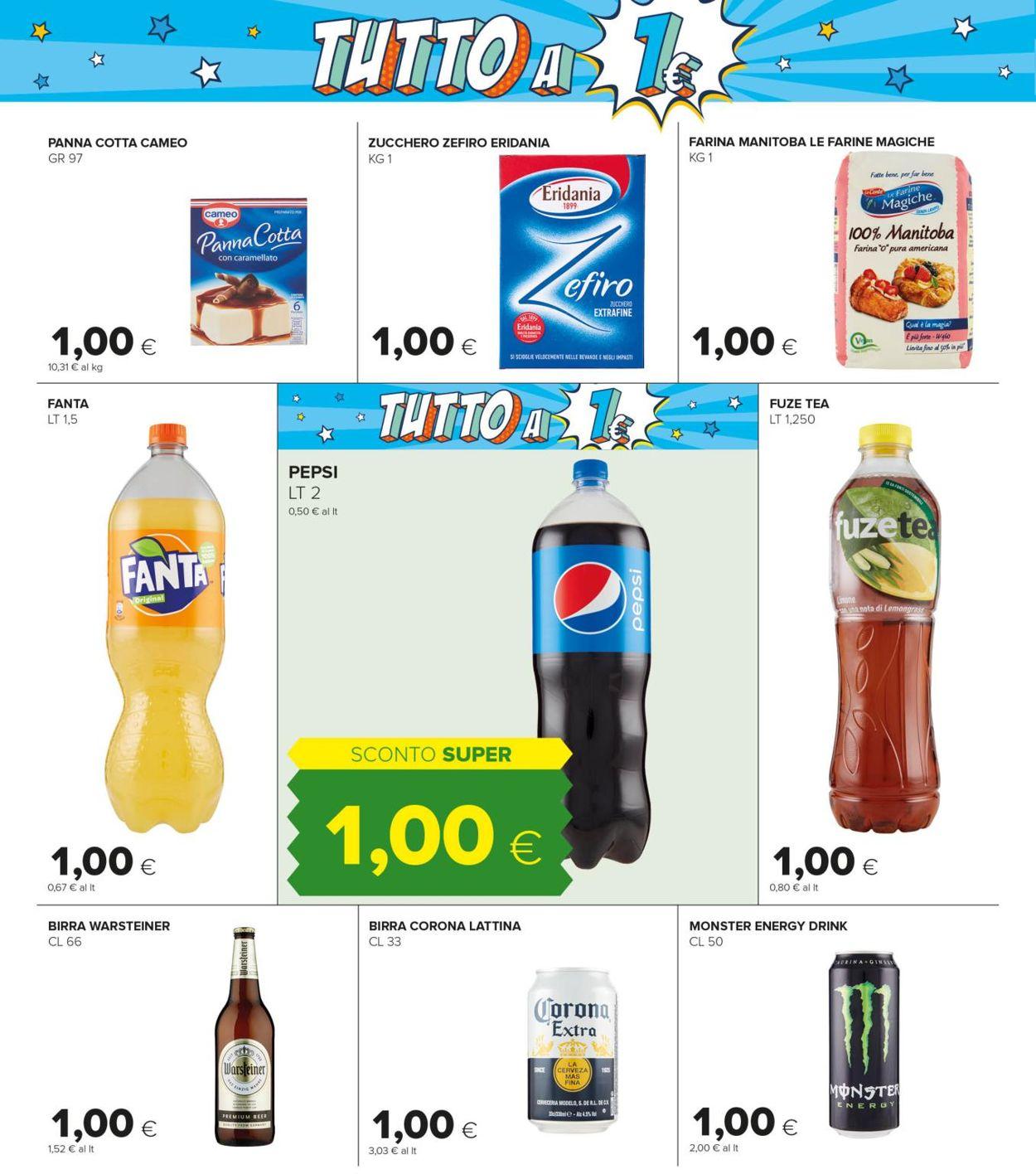 Volantino Tigre - Offerte 27/05-09/06/2021 (Pagina 10)