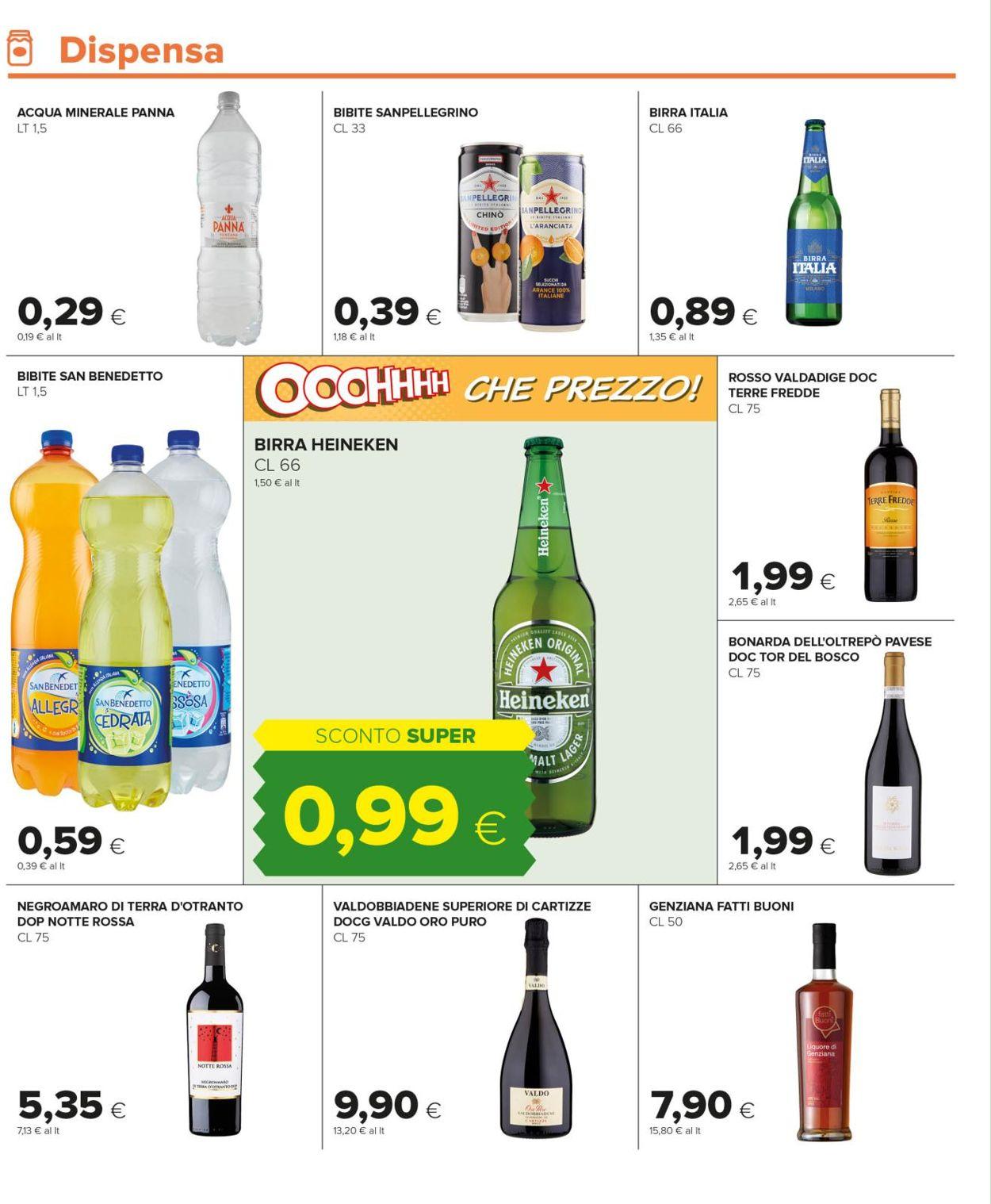 Volantino Tigre - Offerte 26/05-06/06/2021 (Pagina 10)