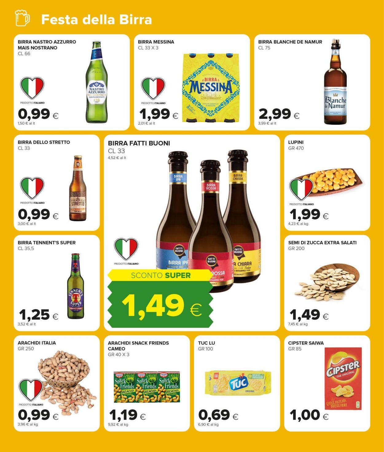 Volantino Tigre - Offerte 09/06-19/06/2021 (Pagina 2)