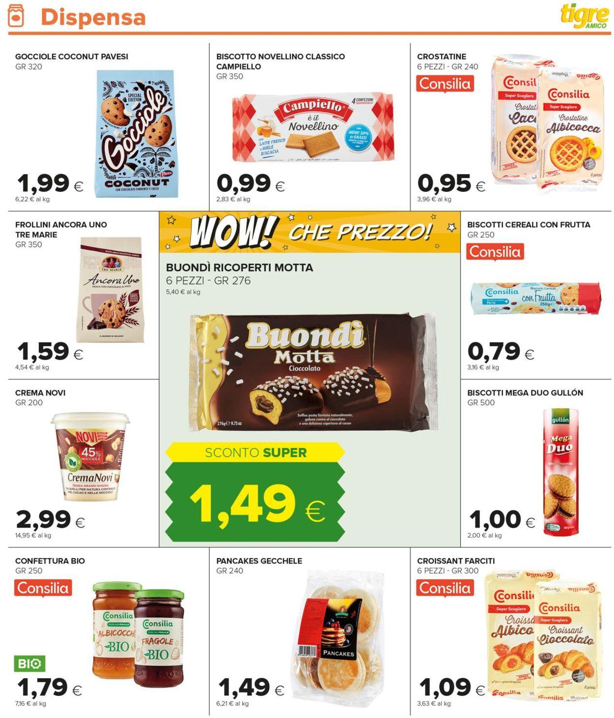 Volantino Tigre - Offerte 09/06-19/06/2021 (Pagina 11)