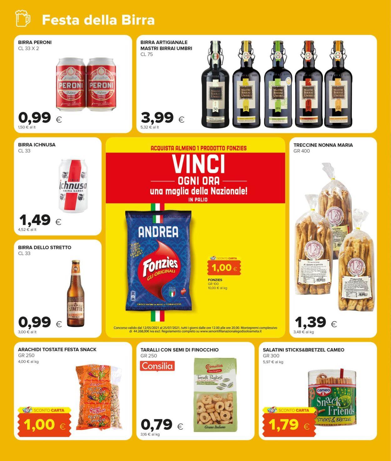 Volantino Tigre - Offerte 10/06-23/06/2021 (Pagina 4)