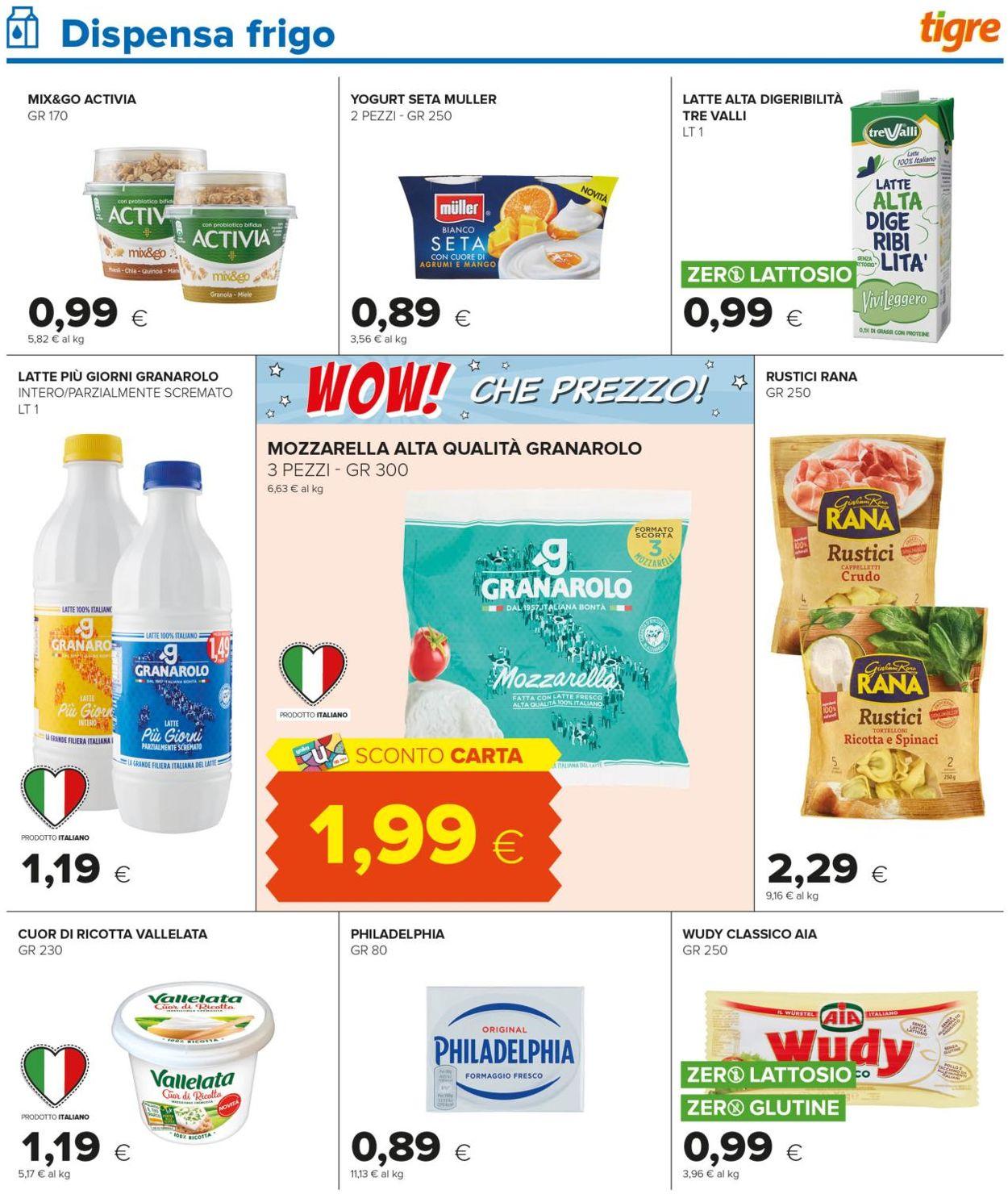 Volantino Tigre - Offerte 10/06-23/06/2021 (Pagina 21)