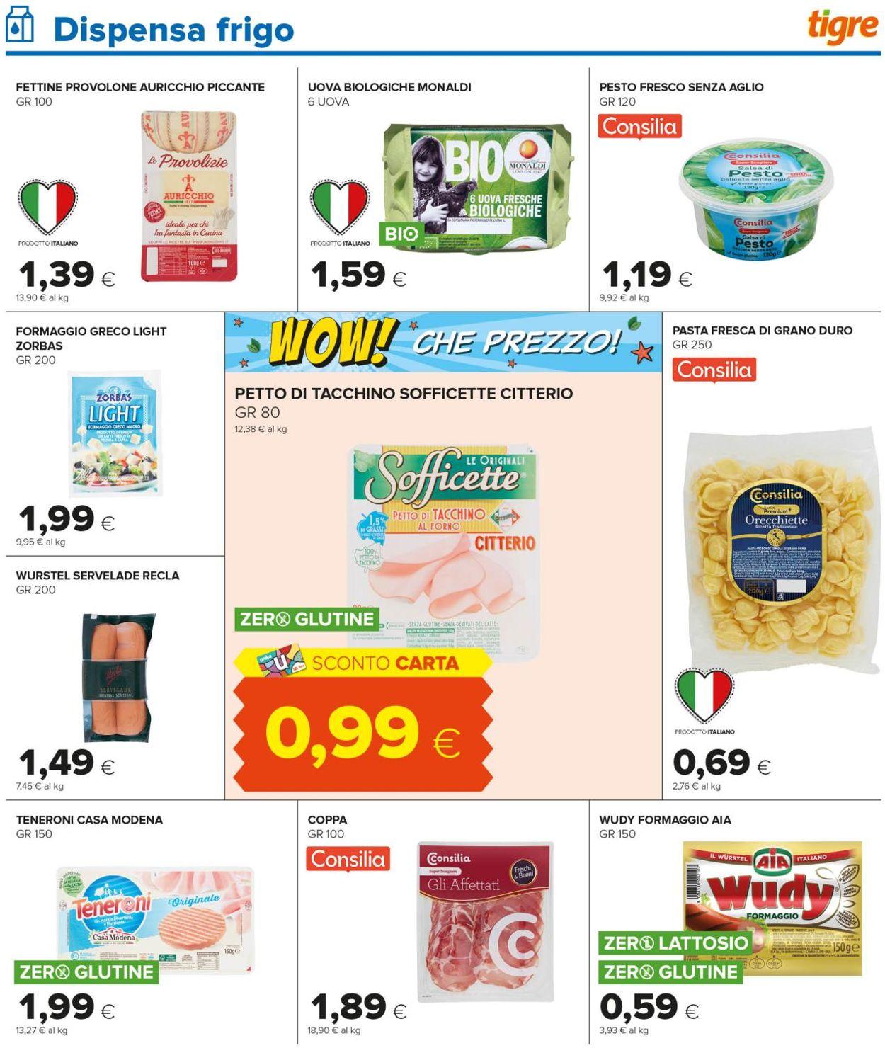 Volantino Tigre - Offerte 24/06-07/07/2021 (Pagina 15)