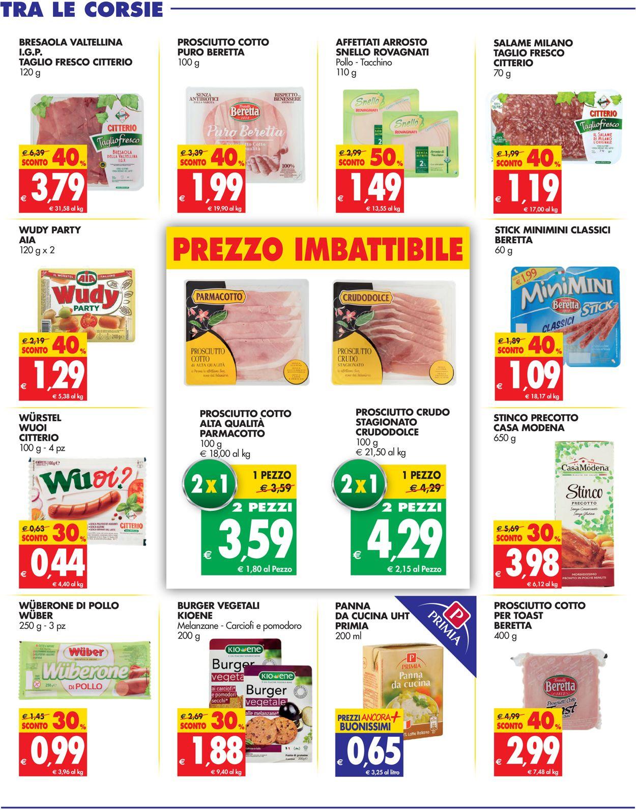 Volantino Tigros - Offerte 27/12-07/01/2020 (Pagina 10)