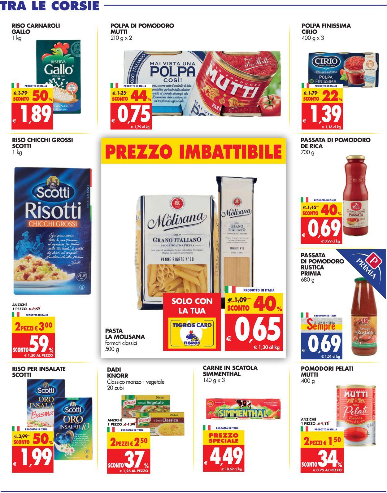Volantino Tigros - Offerte 29/04-12/05/2020 (Pagina 19)