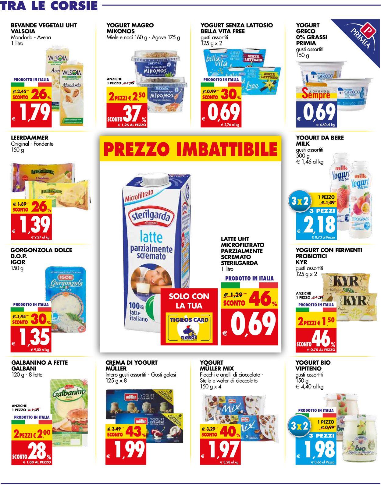 Volantino Tigros - Offerte 05/08-18/08/2020 (Pagina 13)