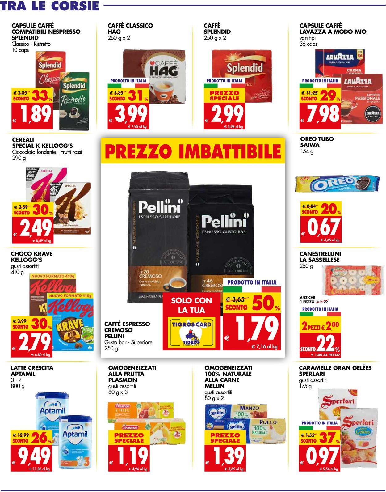 Volantino Tigros - Offerte 05/08-18/08/2020 (Pagina 16)