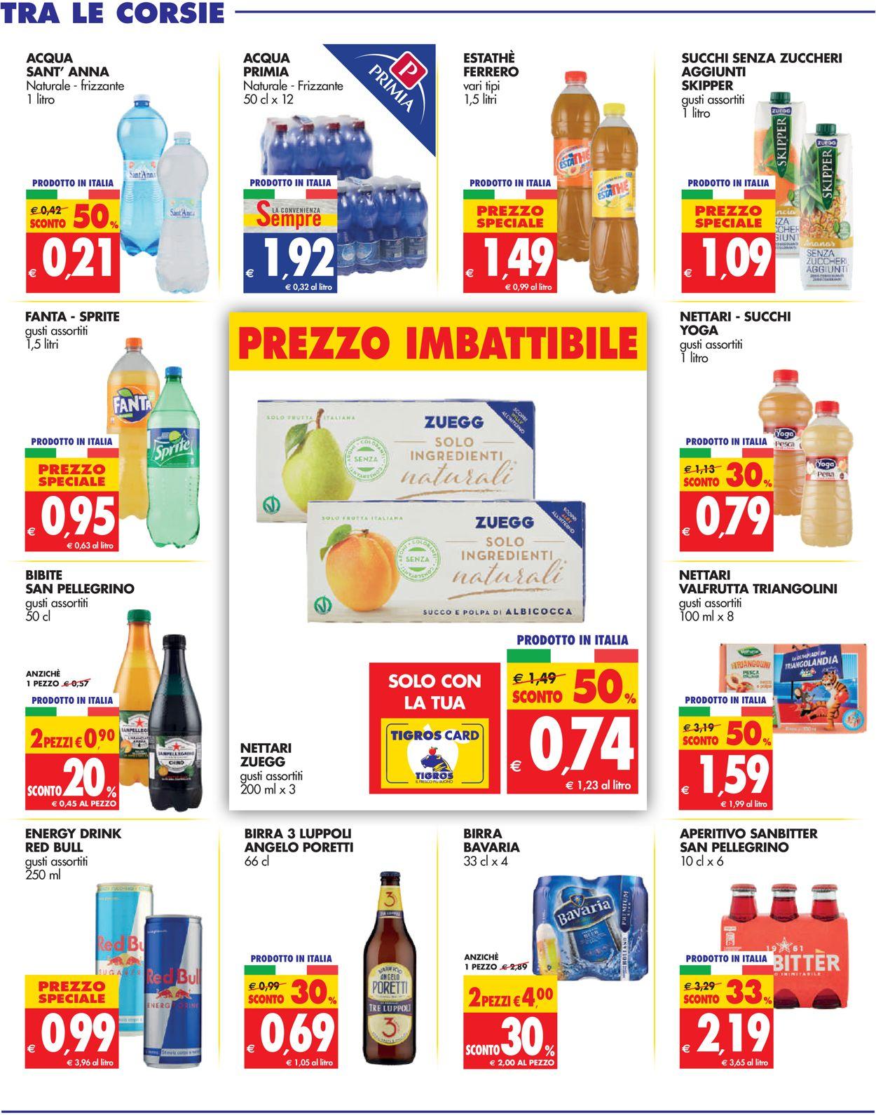 Volantino Tigros - Offerte 02/09-15/09/2020 (Pagina 24)