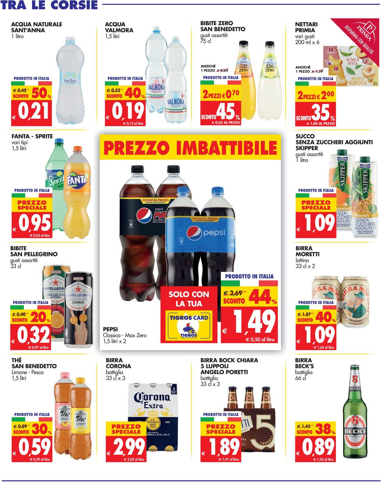 Volantino Tigros - Offerte 28/10-10/11/2020 (Pagina 25)