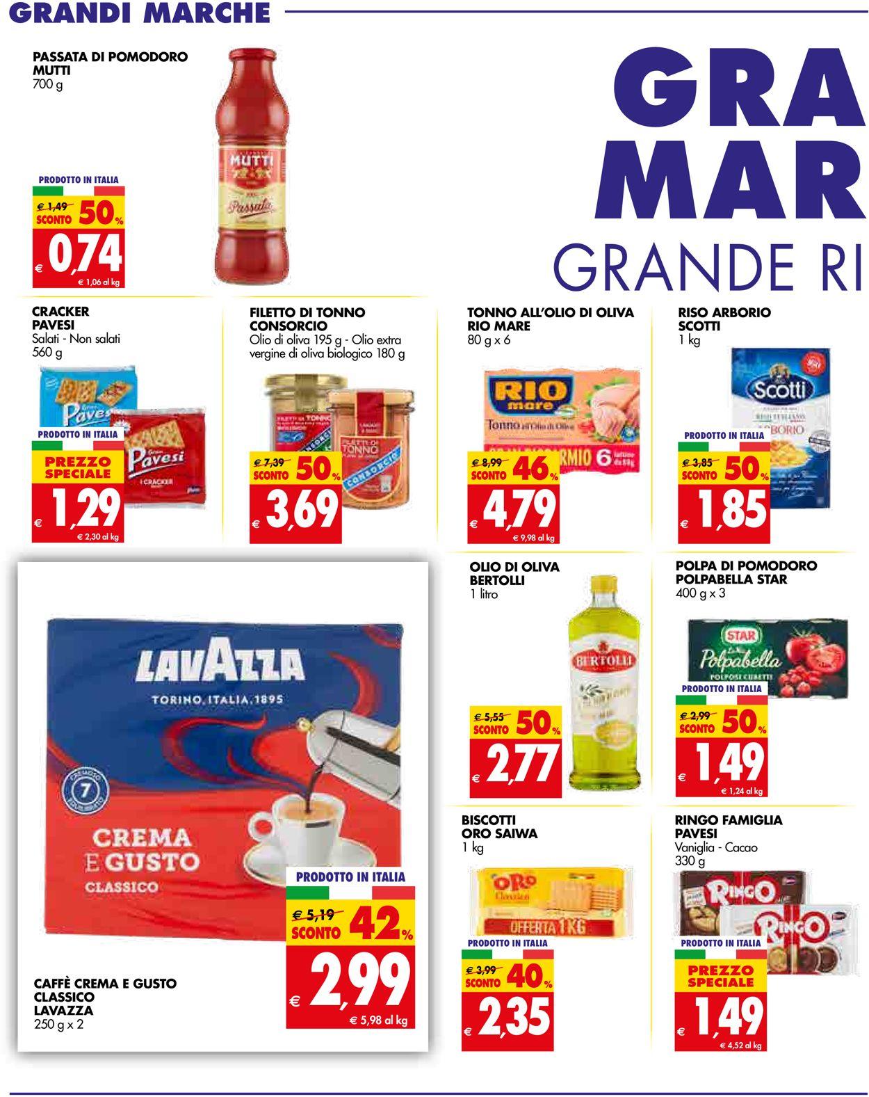 Volantino Tigros - Natale 2020 - Offerte 01/12-09/12/2020 (Pagina 4)