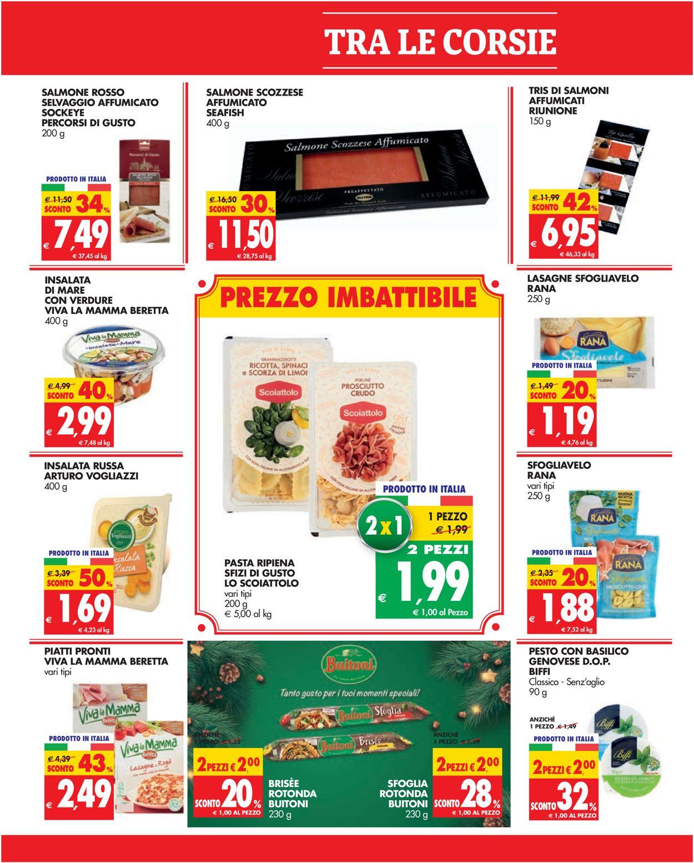 Volantino Tigros - Natale 2020 - Offerte 10/12-24/12/2020 (Pagina 25)