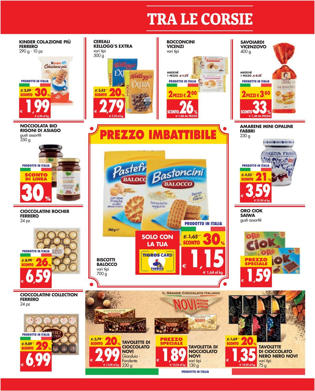 Volantino Tigros - Natale 2020 - Offerte 10/12-24/12/2020 (Pagina 33)