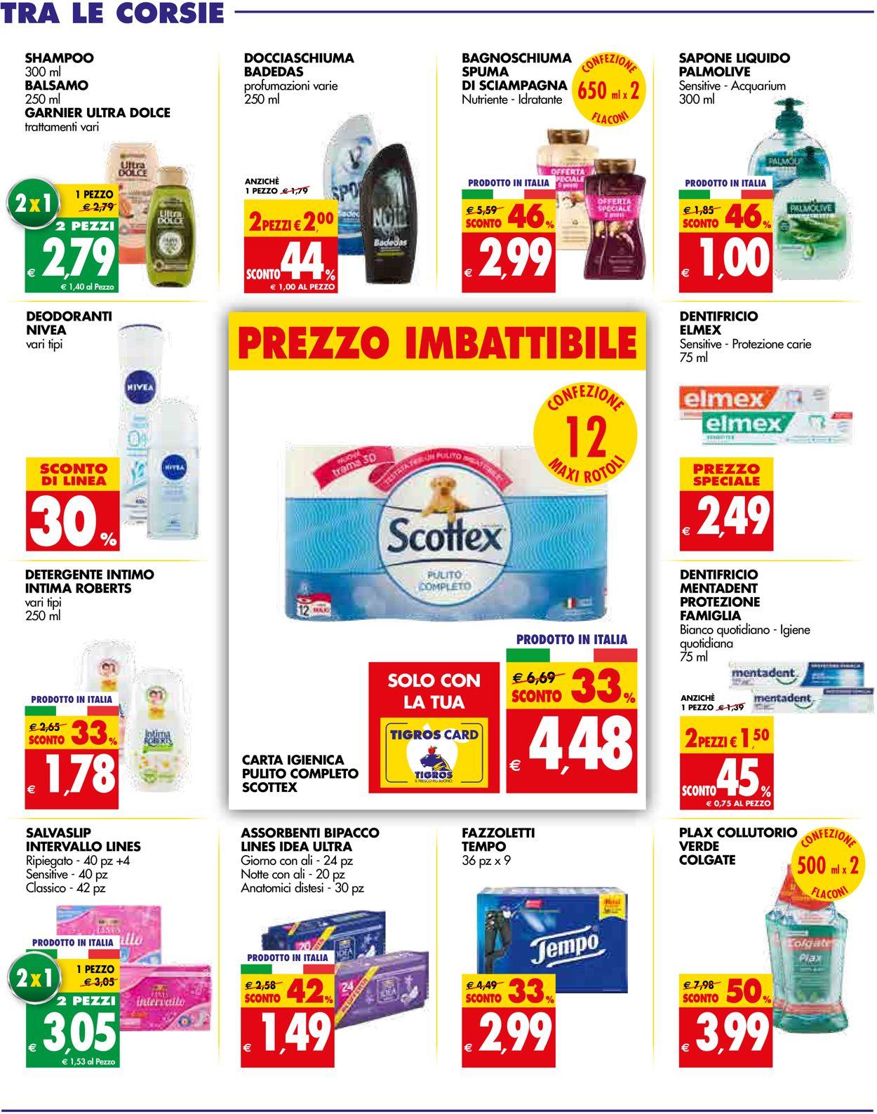 Volantino Tigros - Offerte 27/01-09/02/2021 (Pagina 26)