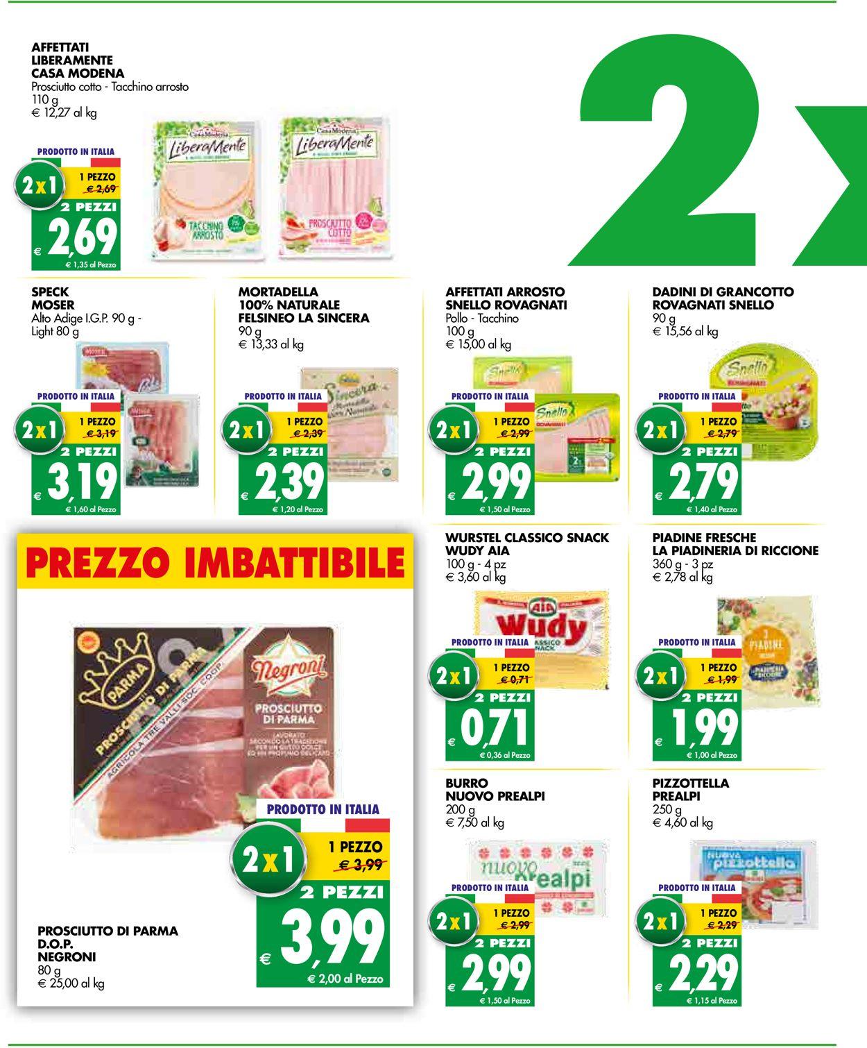 Volantino Tigros - Offerte 10/02-23/02/2021 (Pagina 2)