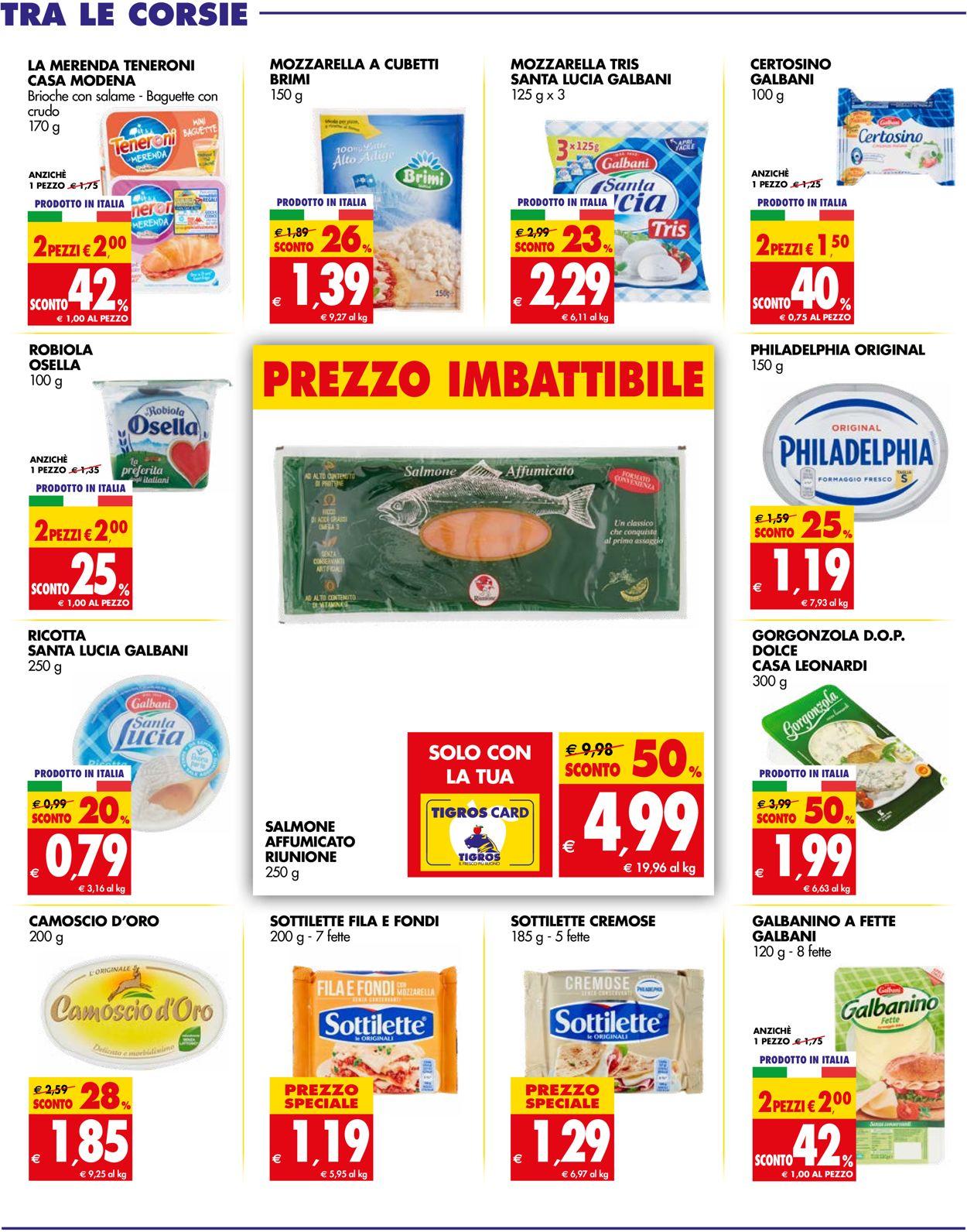 Volantino Tigros - Offerte 24/02-09/03/2021 (Pagina 13)