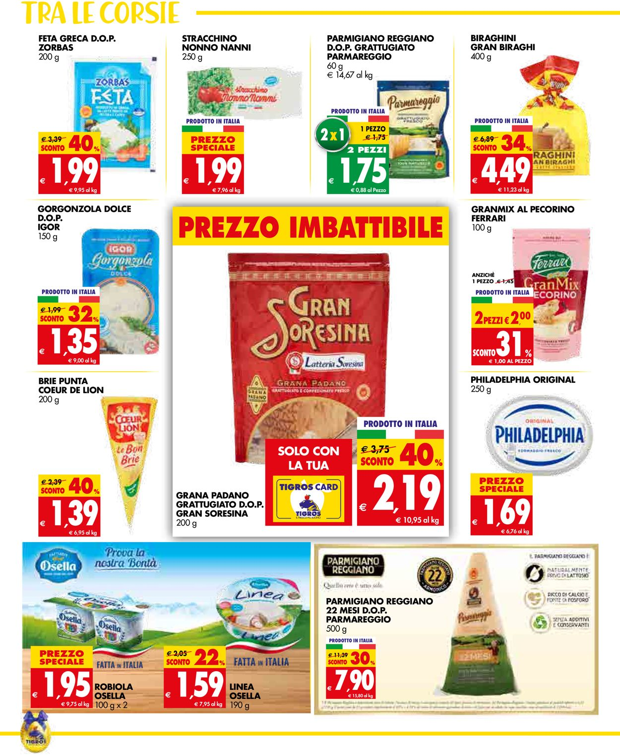 Volantino Tigros - Pasqua 2021! - Offerte 23/03-05/04/2021 (Pagina 16)