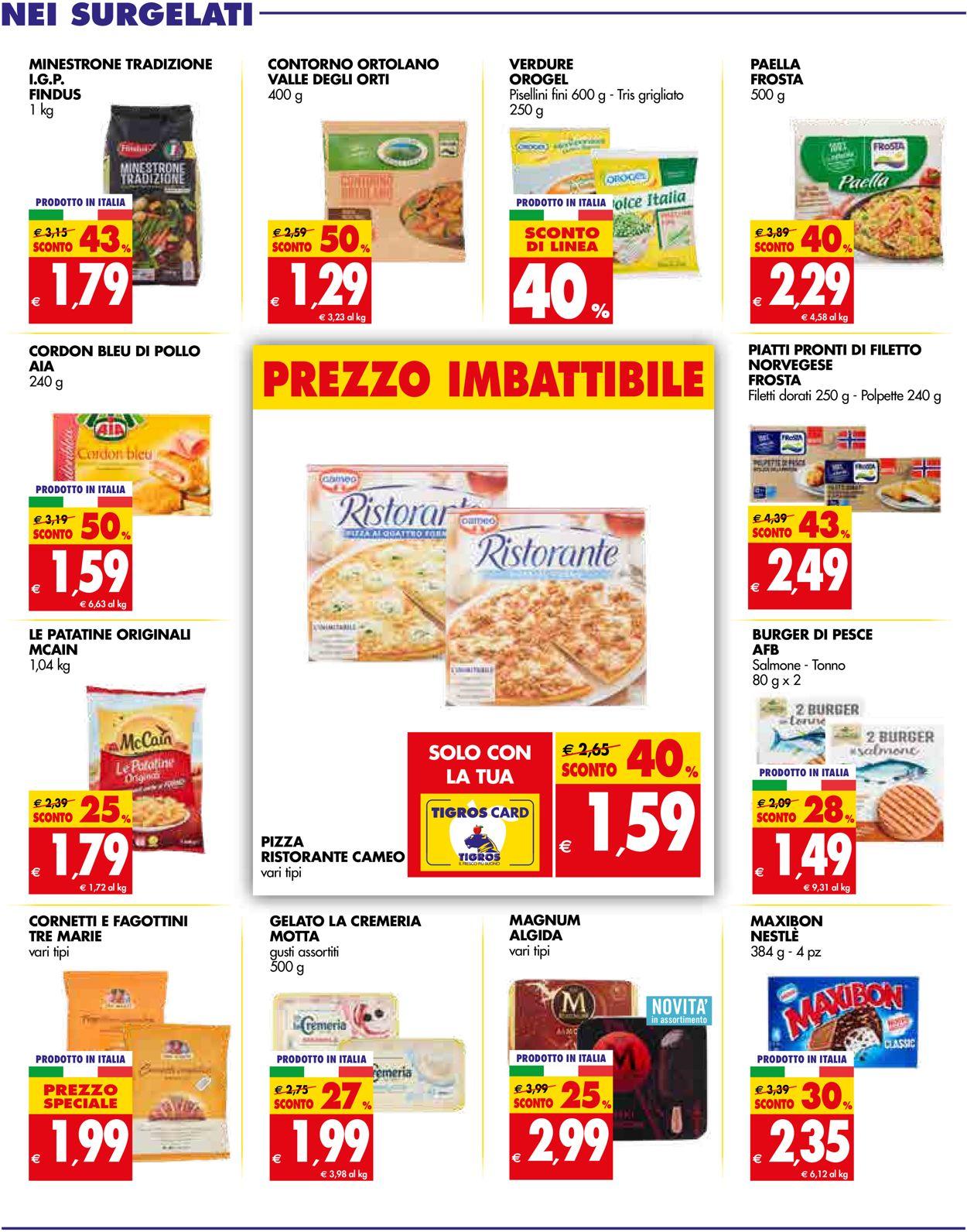Volantino Tigros - Offerte 06/04-19/04/2021 (Pagina 12)