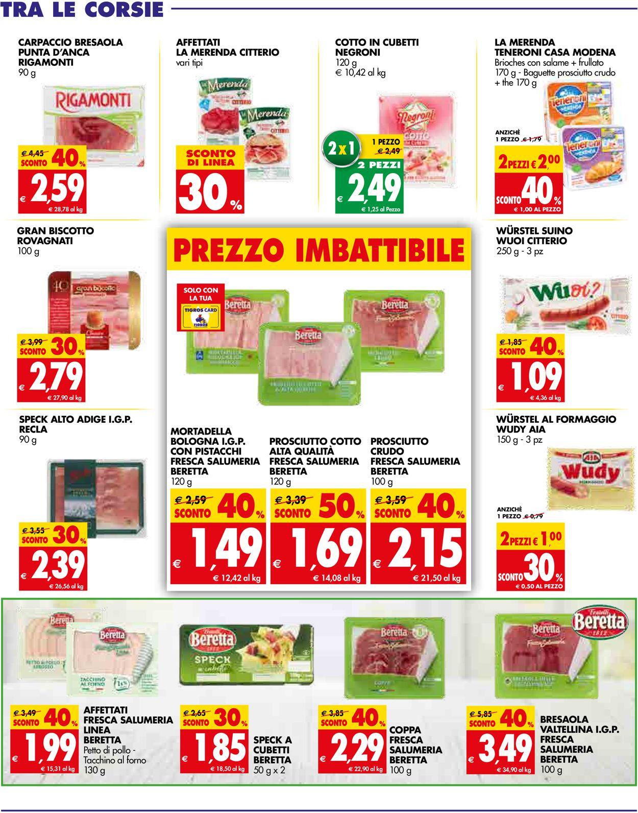 Volantino Tigros - Offerte 20/04-04/05/2021 (Pagina 8)
