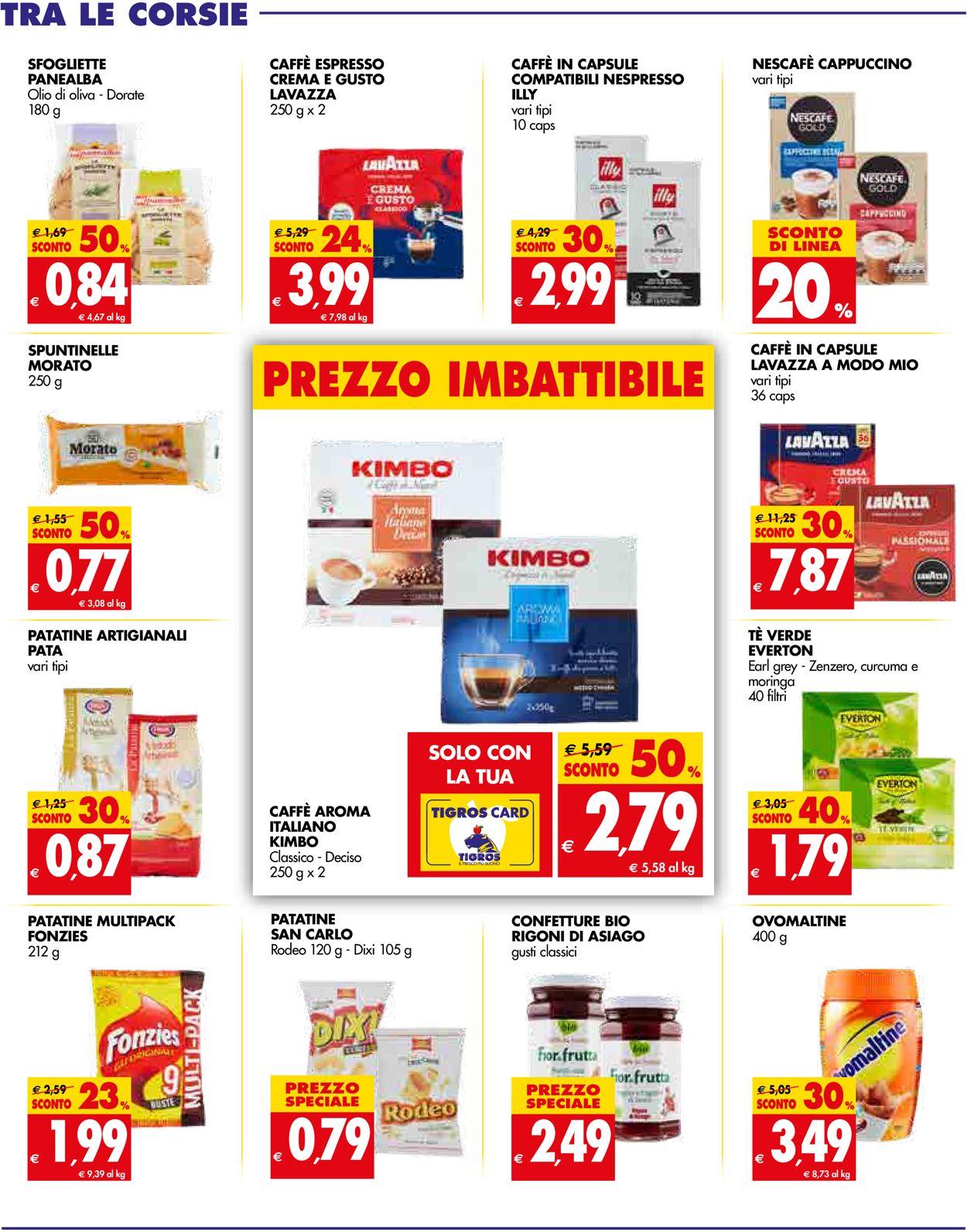 Volantino Tigros - Offerte 20/04-04/05/2021 (Pagina 16)