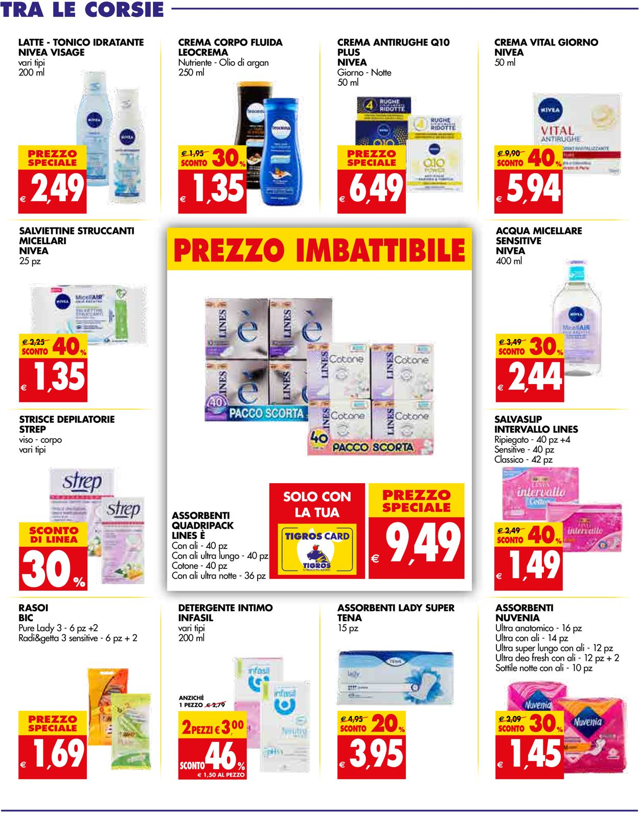 Volantino Tigros - Offerte 20/04-04/05/2021 (Pagina 25)