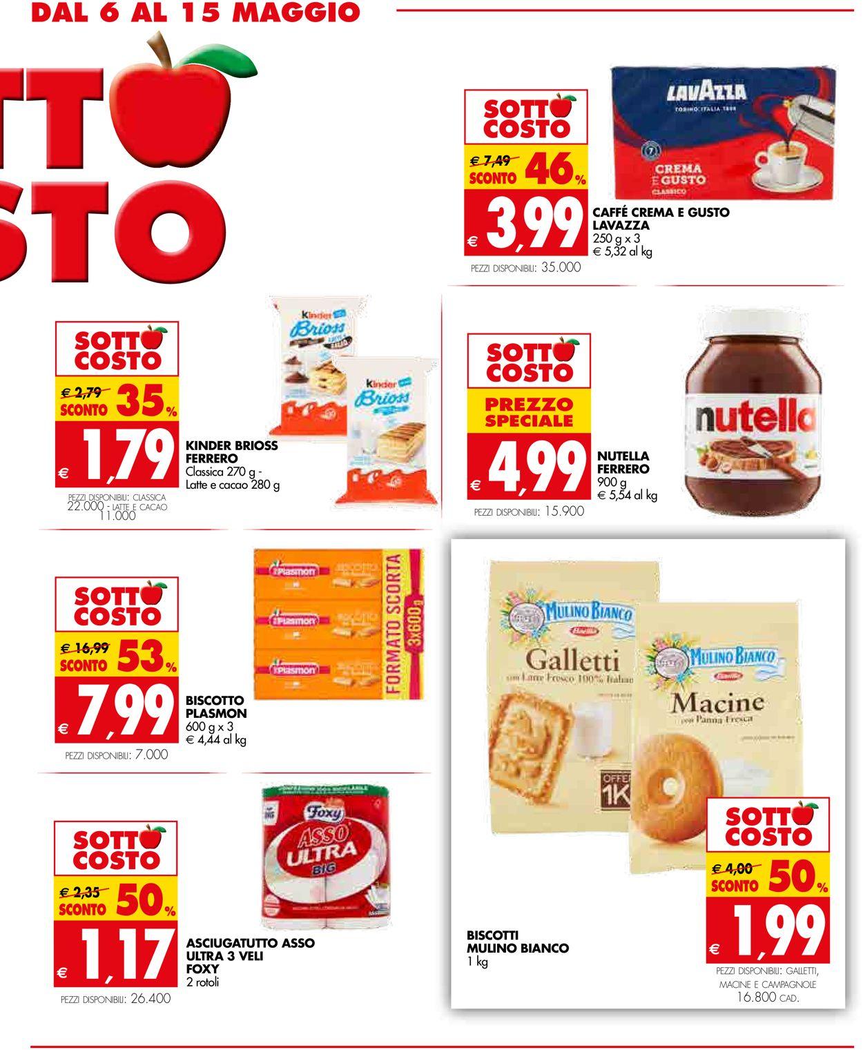 Volantino Tigros - Offerte 05/05-17/05/2021 (Pagina 5)