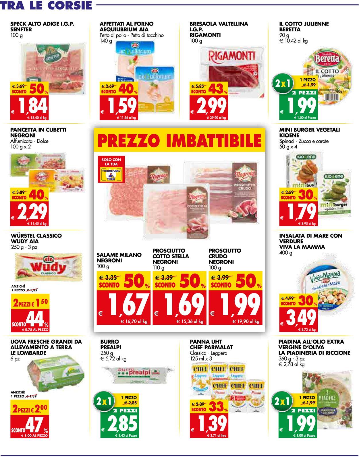 Volantino Tigros - Offerte 05/05-17/05/2021 (Pagina 16)