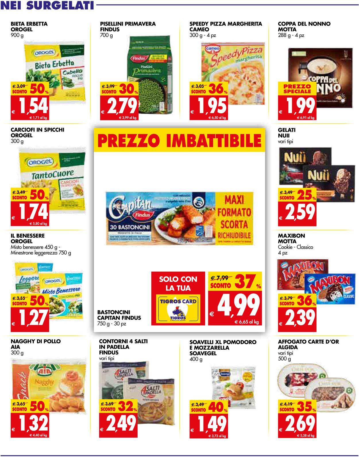 Volantino Tigros - Offerte 05/05-17/05/2021 (Pagina 21)