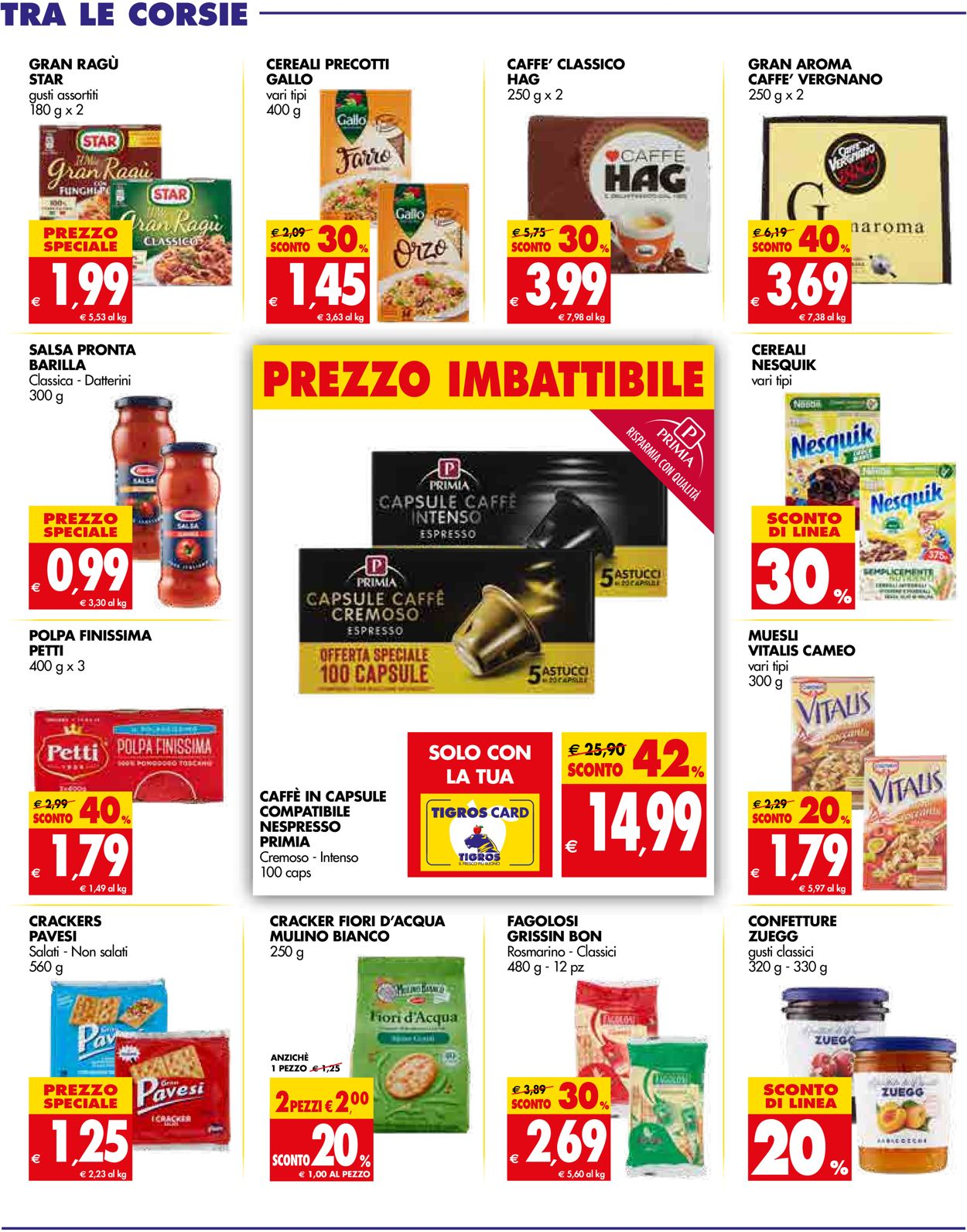 Volantino Tigros - Offerte 05/05-17/05/2021 (Pagina 23)