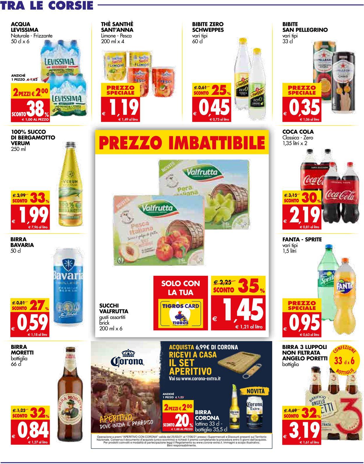 Volantino Tigros - Offerte 05/05-17/05/2021 (Pagina 27)