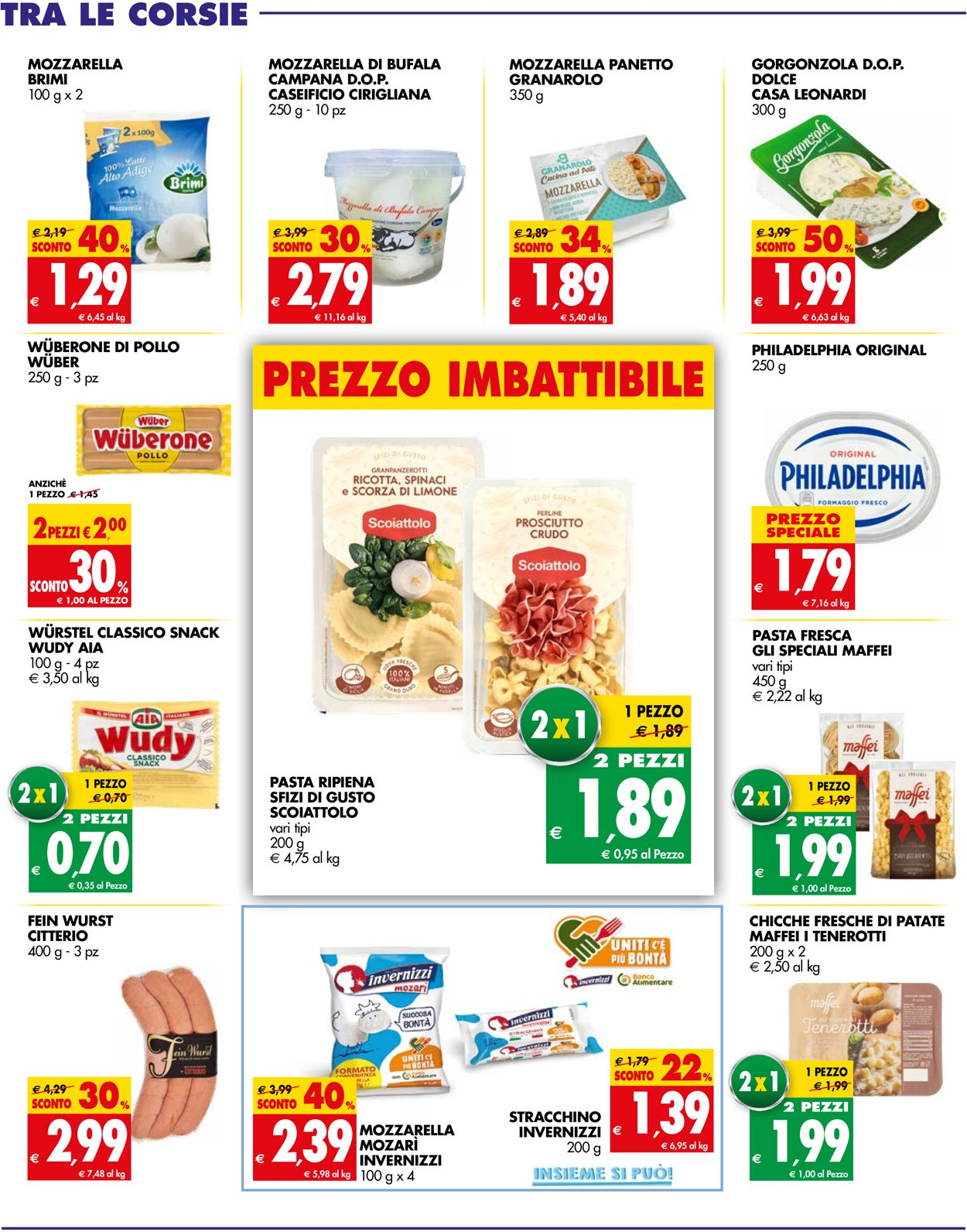 Volantino Tigros - Offerte 18/05-31/05/2021 (Pagina 11)