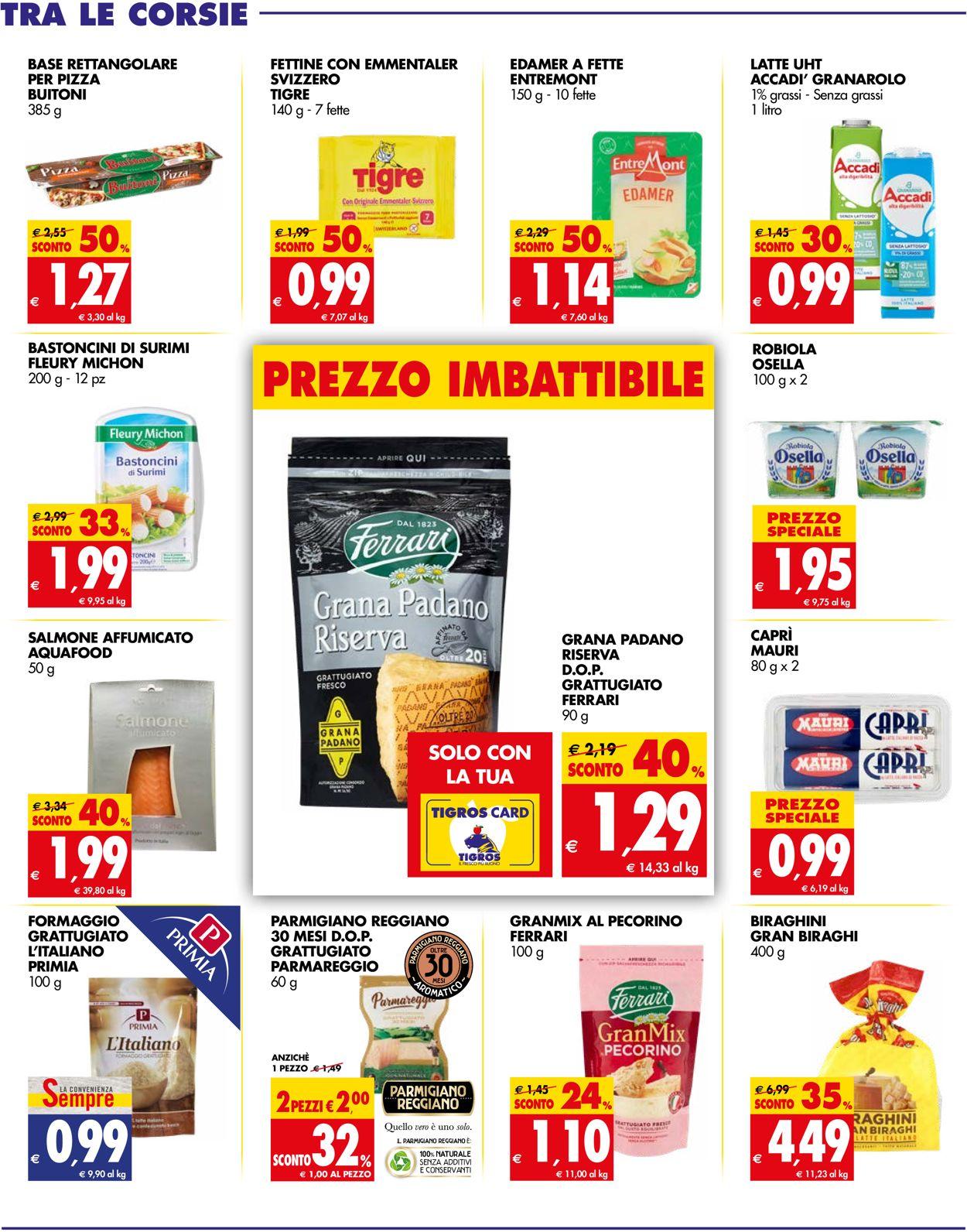 Volantino Tigros - Offerte 18/05-31/05/2021 (Pagina 12)