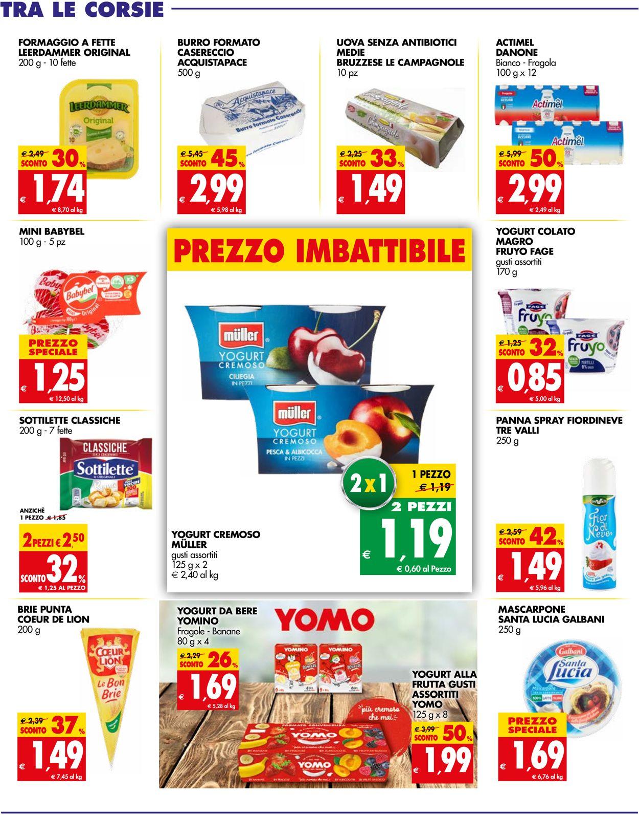 Volantino Tigros - Offerte 18/05-31/05/2021 (Pagina 13)