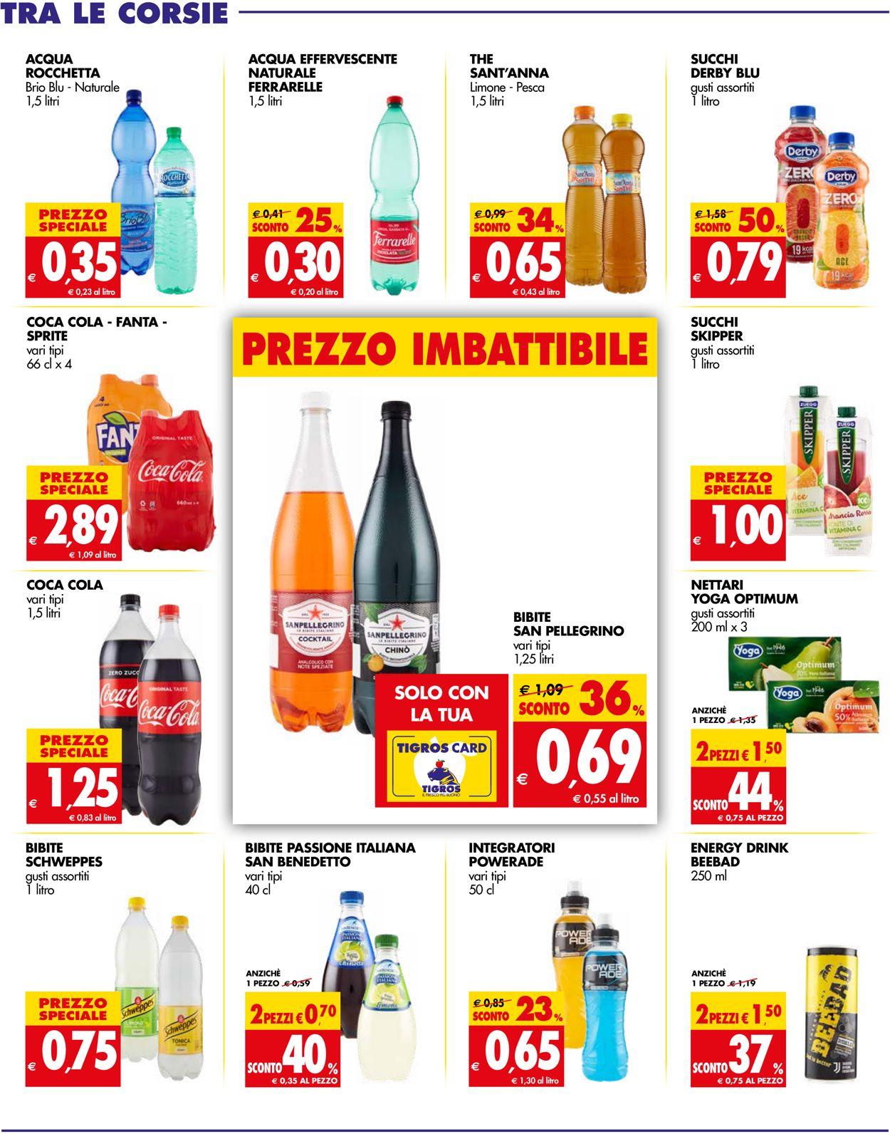 Volantino Tigros - Offerte 18/05-31/05/2021 (Pagina 27)
