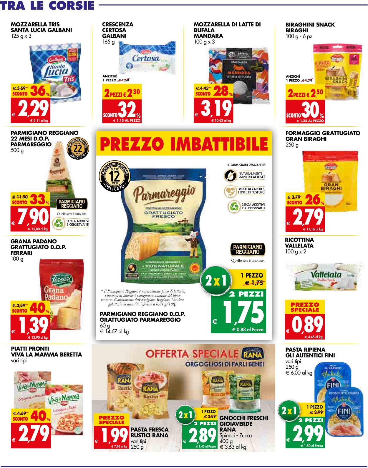 Volantino Tigros - Offerte 01/06-14/06/2021 (Pagina 14)