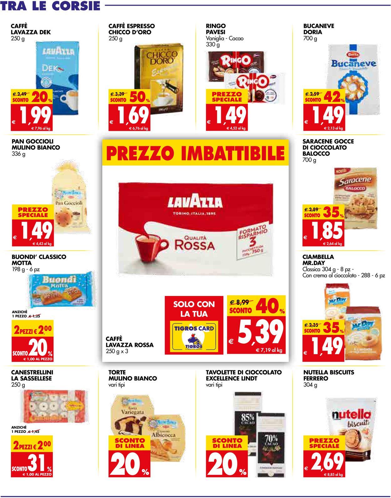 Volantino Tigros - Offerte 01/06-14/06/2021 (Pagina 21)