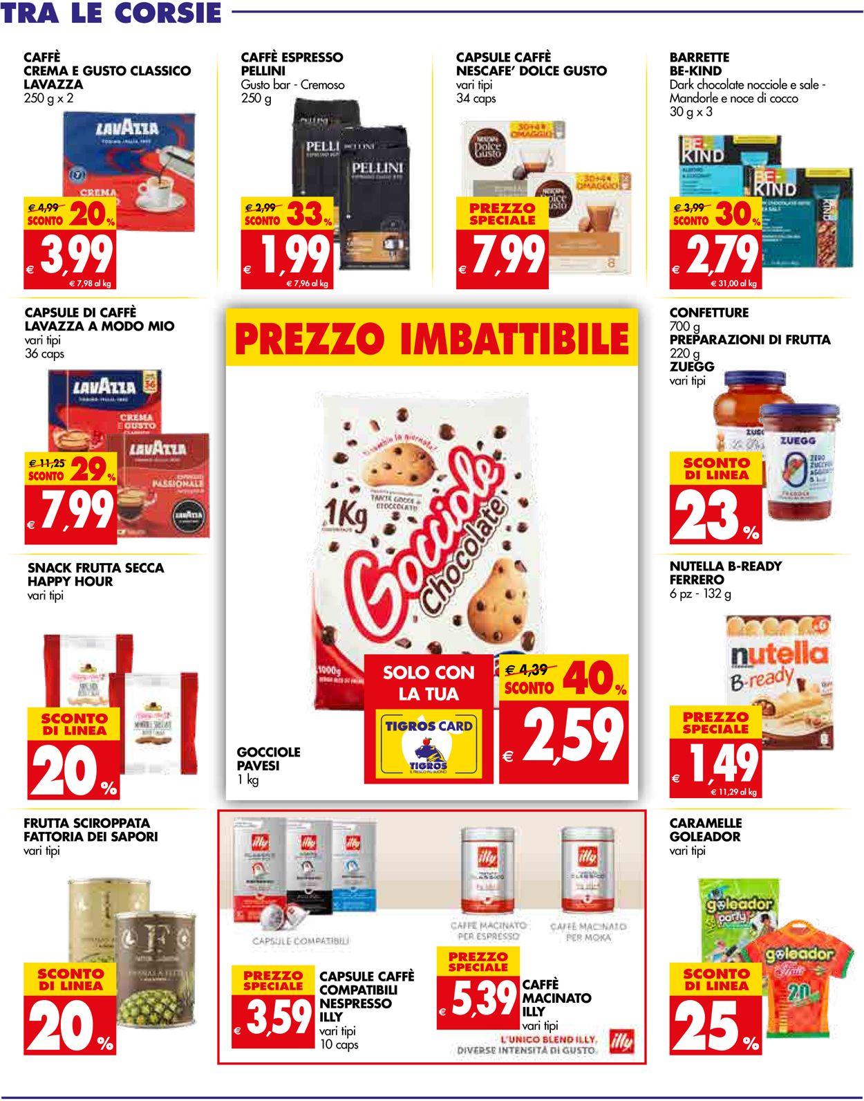 Volantino Tigros - Offerte 15/06-29/06/2021 (Pagina 19)