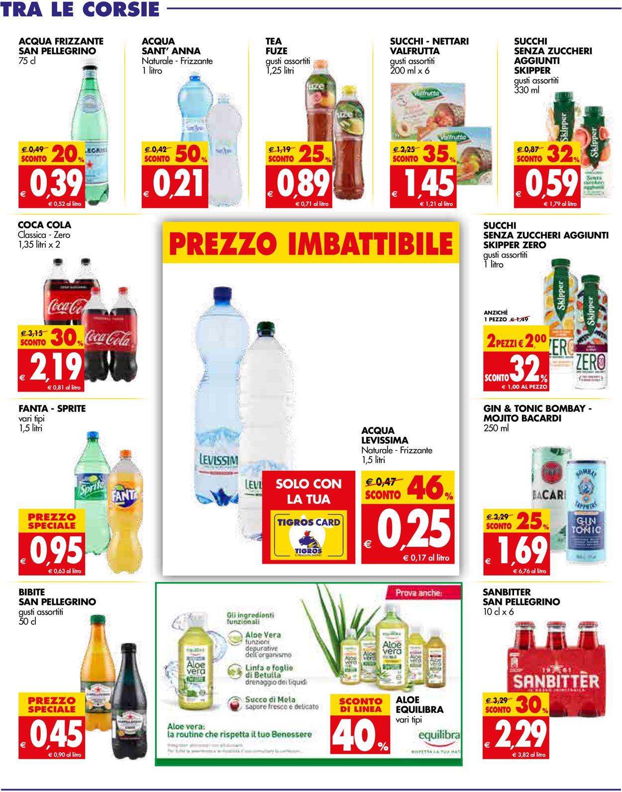 Volantino Tigros - Offerte 15/06-29/06/2021 (Pagina 21)
