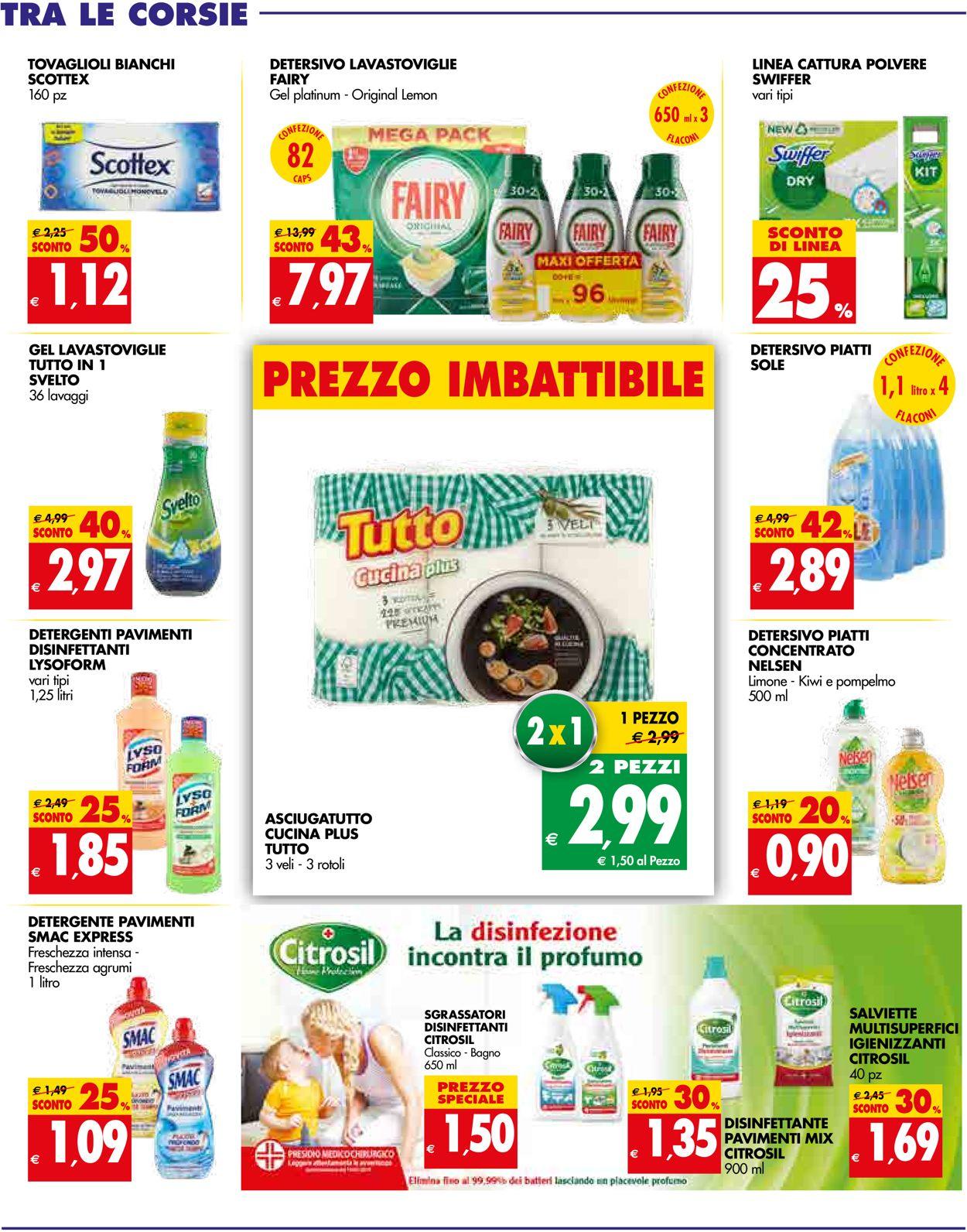 Volantino Tigros - Offerte 15/06-29/06/2021 (Pagina 28)