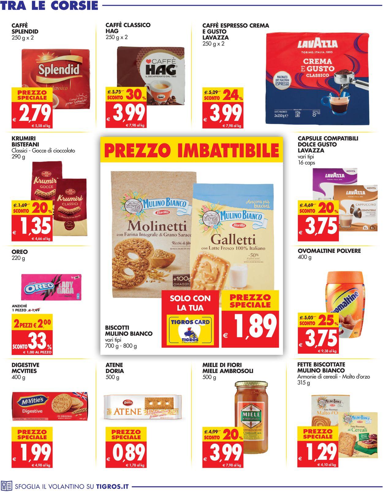 Volantino Tigros - Offerte 30/06-13/07/2021 (Pagina 22)