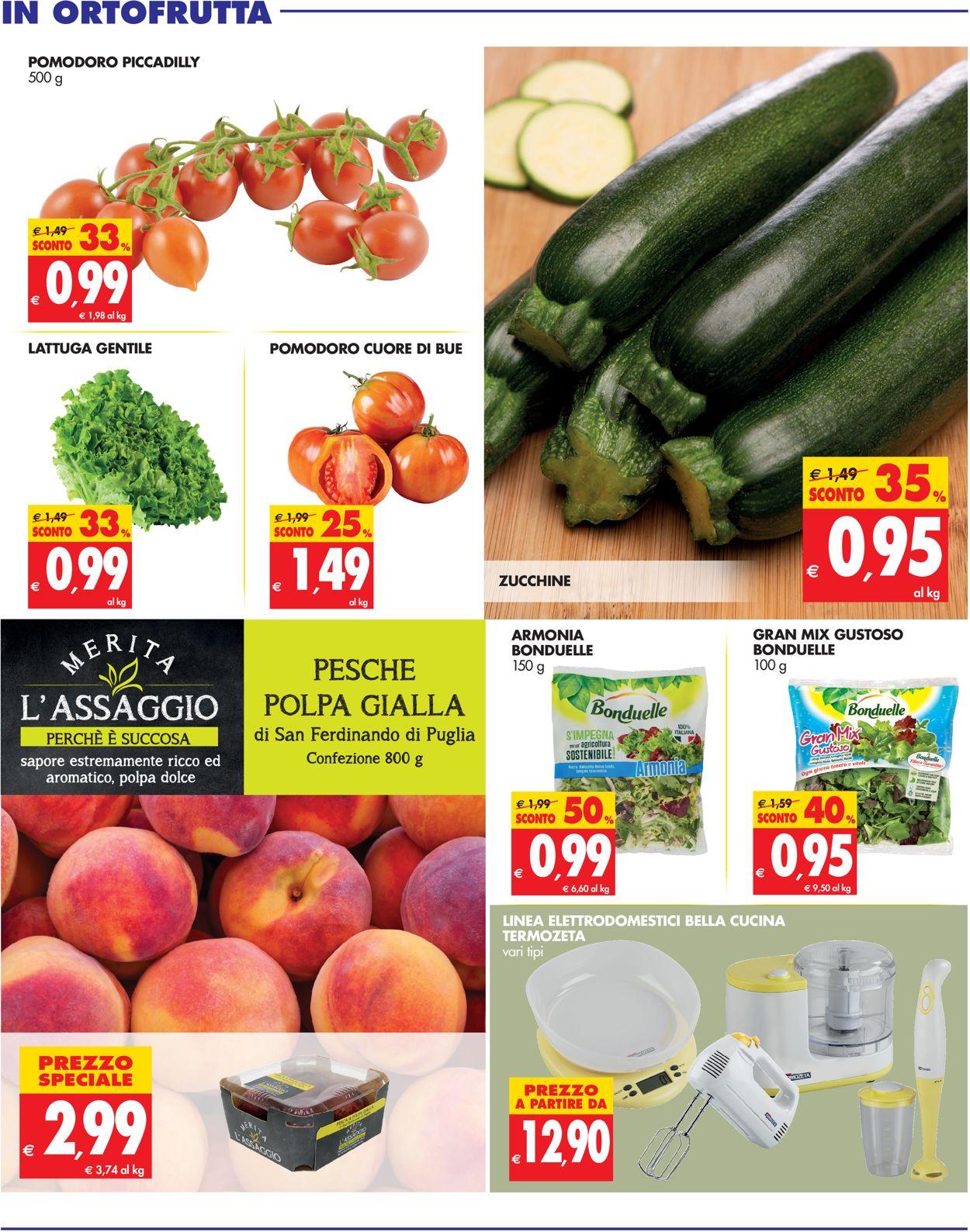 Volantino Tigros - Offerte 14/07-27/07/2021 (Pagina 7)