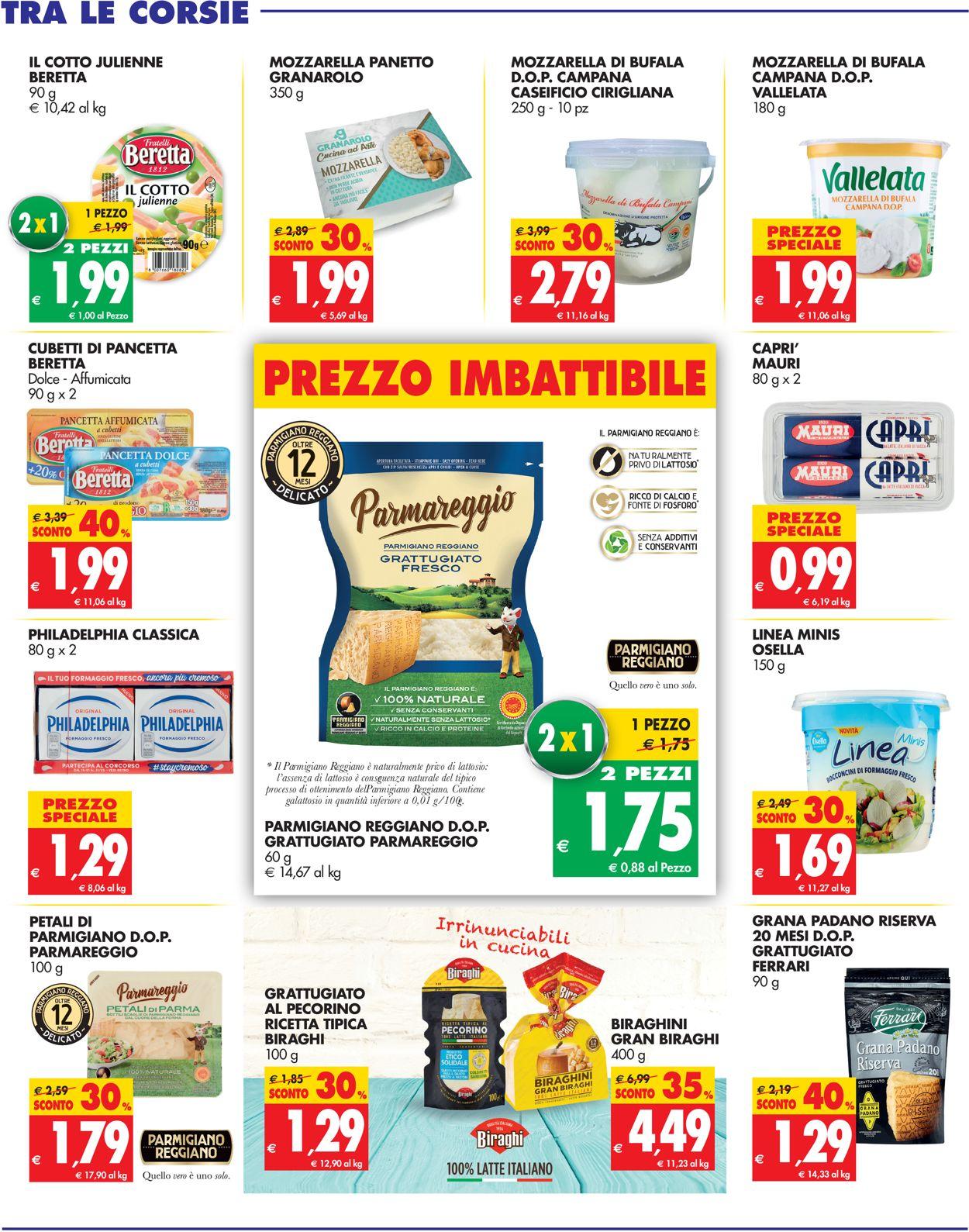 Volantino Tigros - Offerte 14/07-27/07/2021 (Pagina 10)