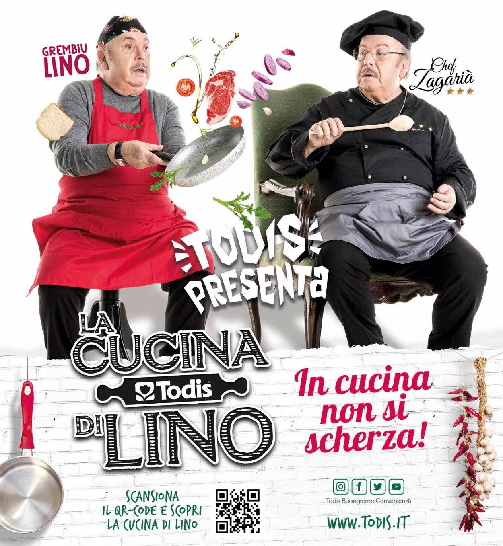 Volantino Todis - Offerte 04/02-14/02/2021 (Pagina 17)