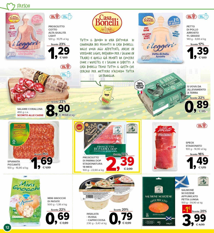 Volantino Todis - Offerte 27/05-06/06/2021 (Pagina 12)