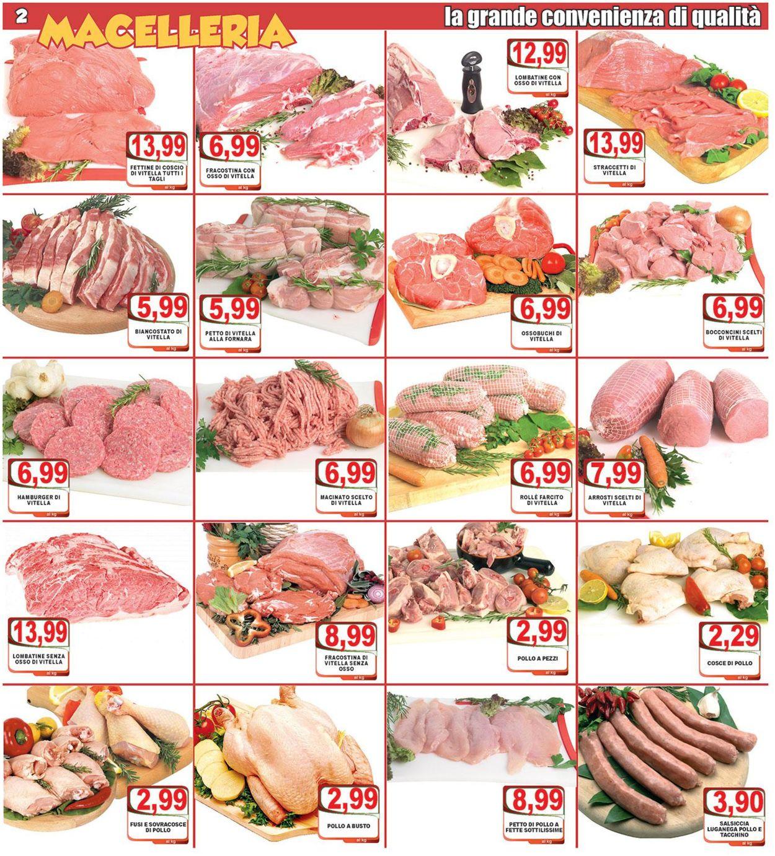 Volantino Top Supermercati - Offerte 05/06-16/06/2020 (Pagina 2)