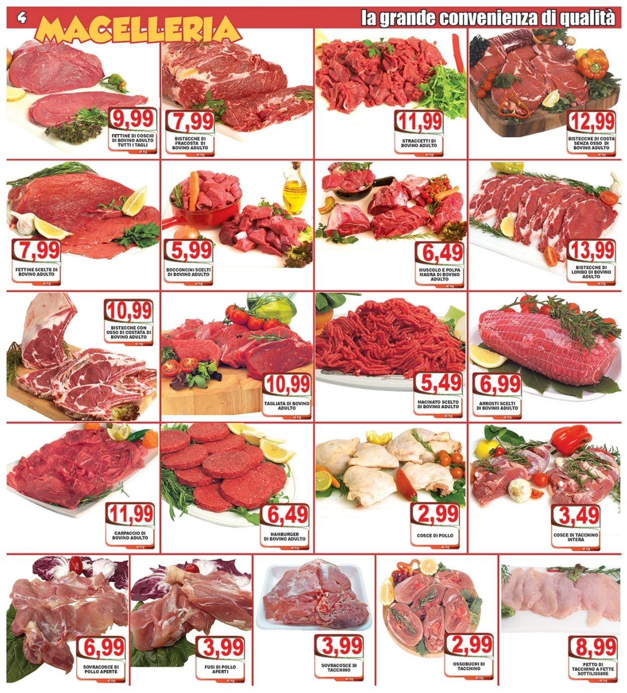 Volantino Top Supermercati - Offerte 18/09-29/09/2020 (Pagina 4)